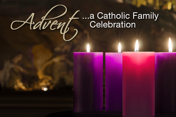 Catholic Family Celebrates Advent - Ave Maria Radio : Ave ...