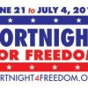 Fortnight for Freedom