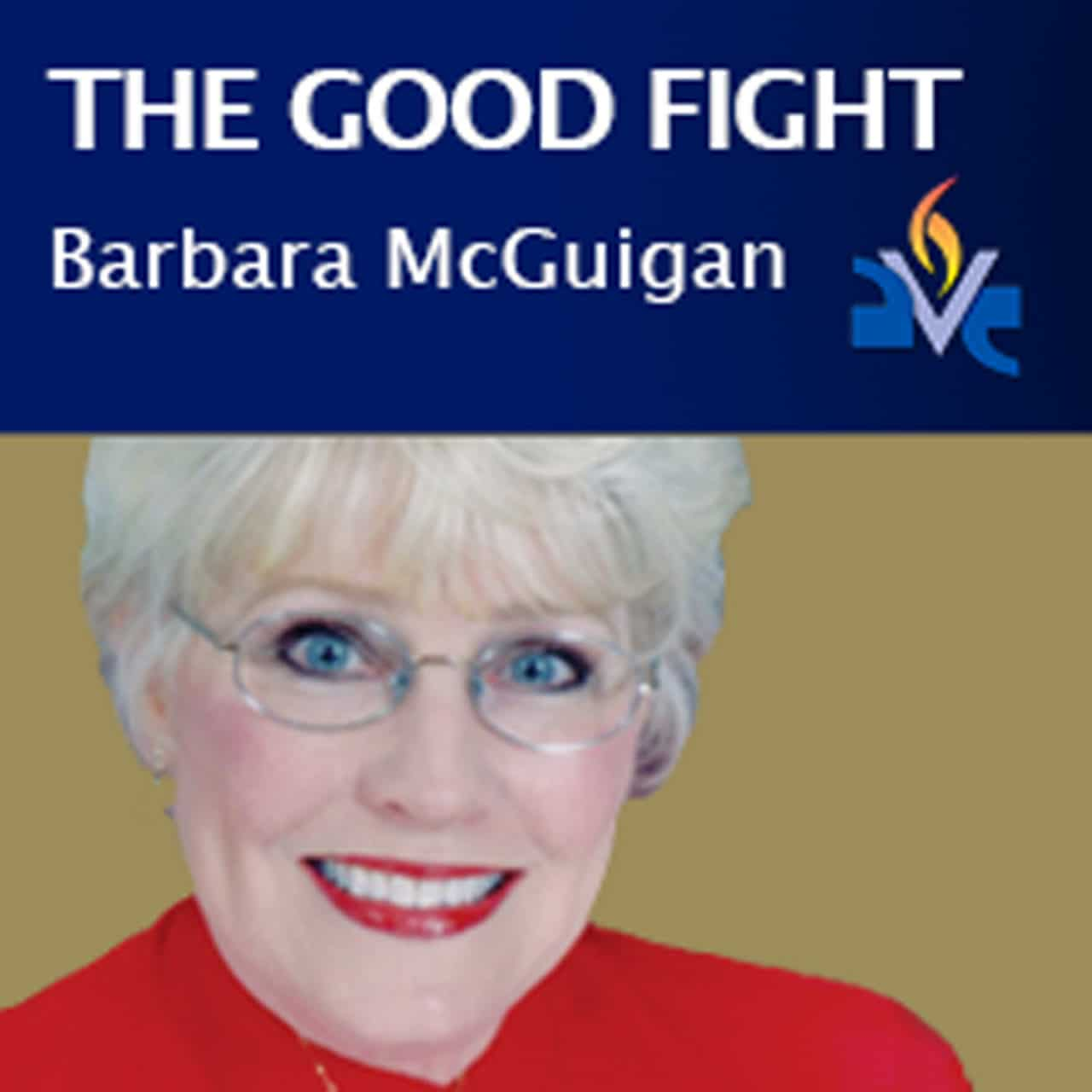 Ave Maria Radio: The Good Fight