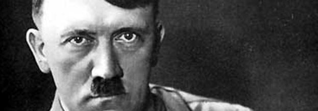 Hitler copy