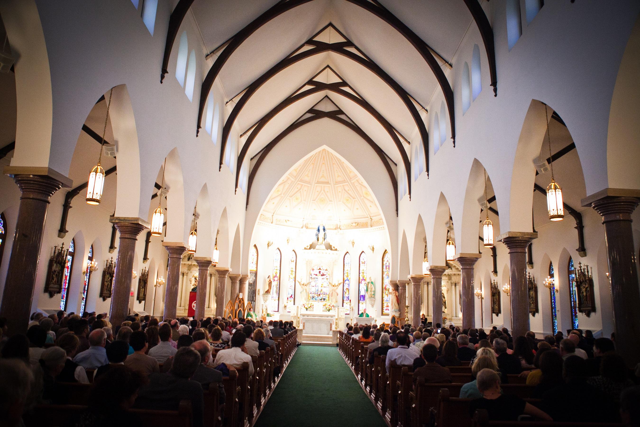 Catholic Protestantism - Ave Maria Radio : Ave Maria Radio