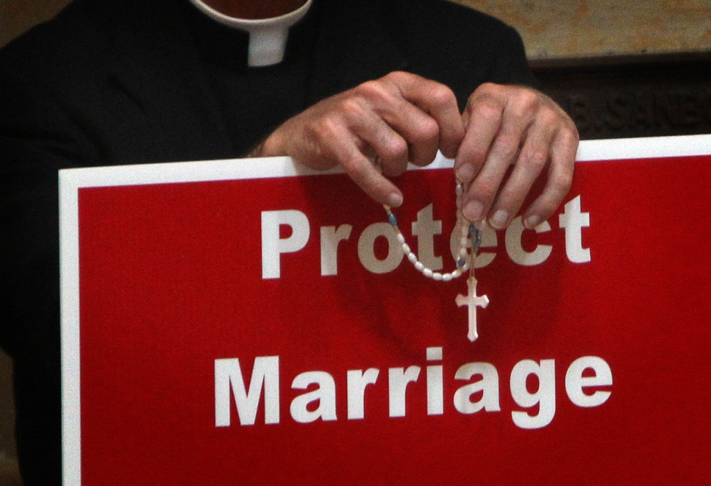 religion and gay marriage essay why i fight against same sex marriage religion