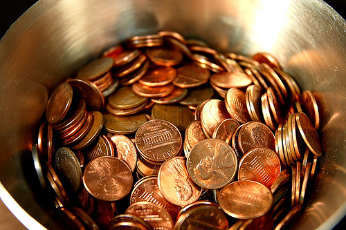 pennies-in-a-bowl