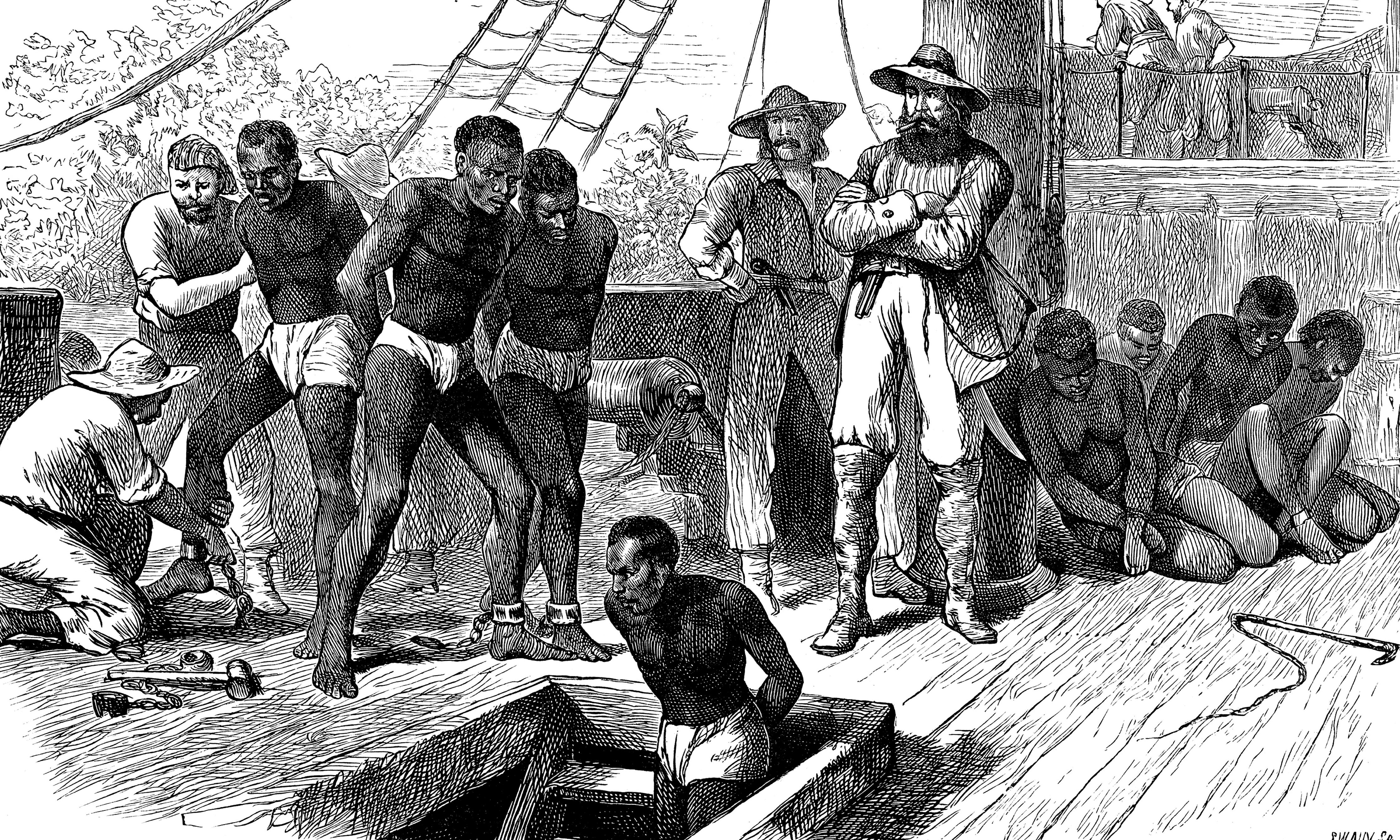how did the revolutionary war affect enslaved african americans Photo essay african americans in the revolutionary war by 1770 one-fifth of the population of the thirteen colonies was of african ancestry, and almost 95 percent of the african descendants were slaves.