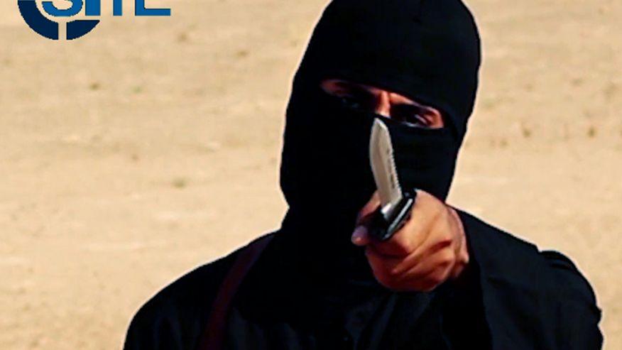 Jihadi John file
