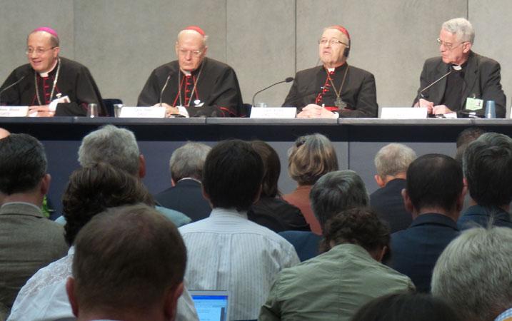Synod-press-briefing