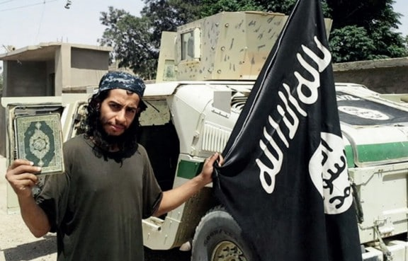 Abdelhamid Abaaoud, the child of Moroccan immigrants who grew up in Belgium, was identified by French authorities as the presumed mastermind of Friday's terror attacks in Paris.