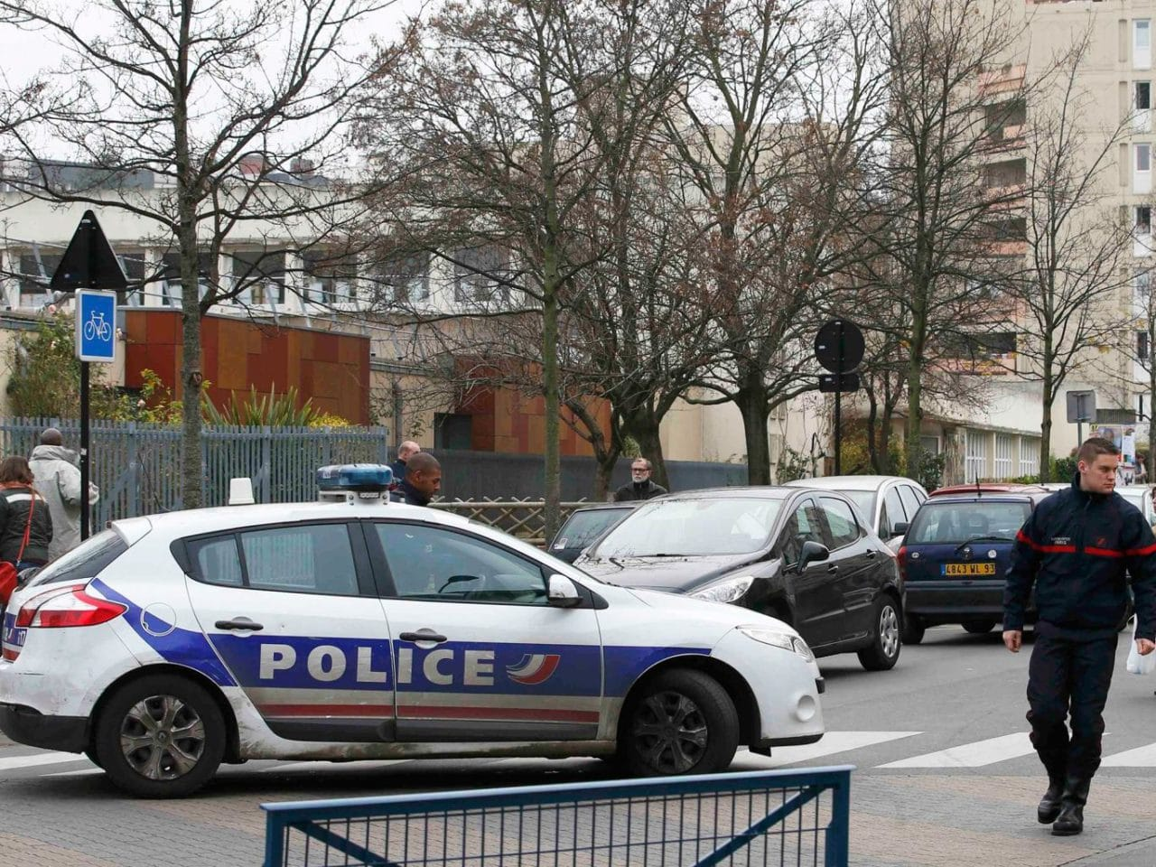 police-paris-school-attack