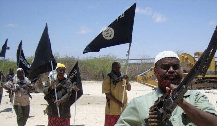 al-Shabaab7