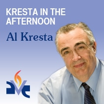 Al Kresta - Kresta in the Afternoon