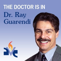 Dr. Ray Guarendi - The Doctor Is In