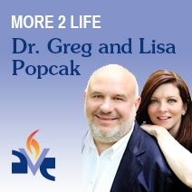 Greg and Lisa Popcak - More 2 Life