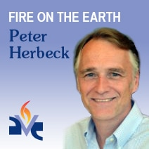 Peter Herbeck - Fire on the Earth