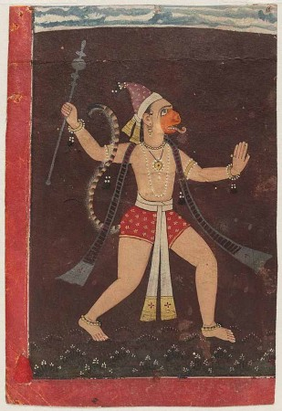 Painting-from-northern-India-cerca-1700-of-Hanuman-god.-Wikipedia
