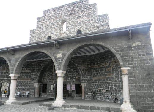 The_1700_year_old_Virgin_Mary_Syriac_Orthodox_Church_in_Diyarbakir
