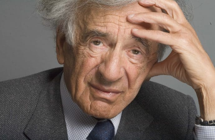 Elie Wiesel, Holocaust survivor and Nobel laureate, died July 2 at the age of 87.