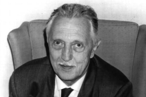 Jerome Lejeune a French Catholic pediatrician and geneticist died in 1994 (CNS)