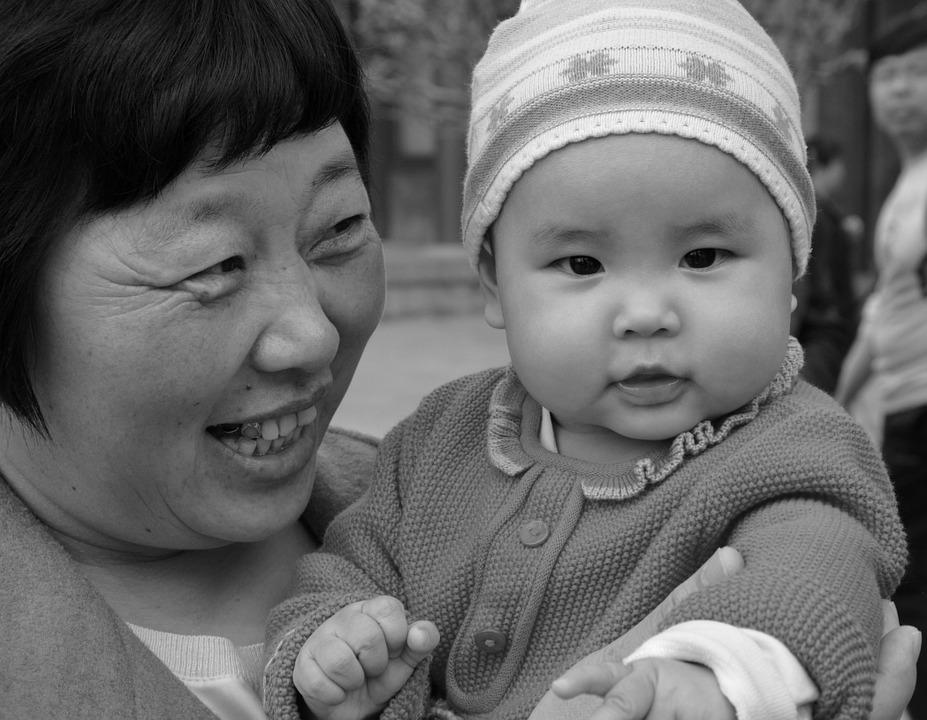 china-baby