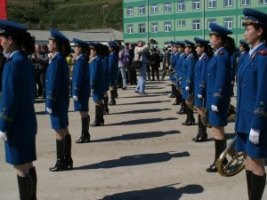 north-korea-women
