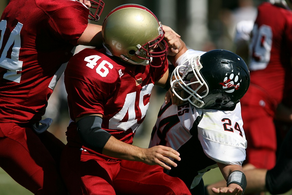 nfl players and chronic traumatic encephalopathy Chronic traumatic ence  the nfl is doing more to protect players from finding out about cte than it is to protect them  chronic traumatic encephalopathy.