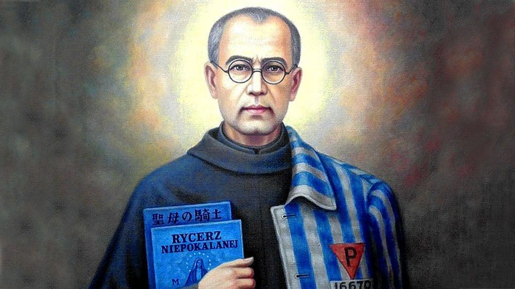 maxmilian kolbe Welcome to saint maximilian kolbe church  a roman catholic christian community  which unselfishly ministers to all people through hospitality, prayer, formation, and service eucharist centered and led by the holy spirit we strive to be grateful stewards of all god's gifts.