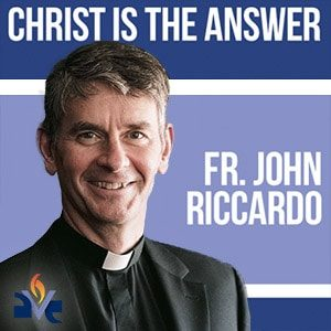 Christ is the Answer Program Copies
