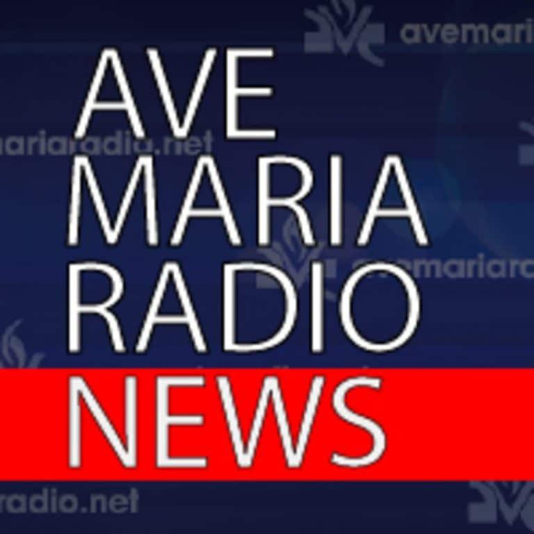 Ave Maria Radio News – Friday, 17 September 2021